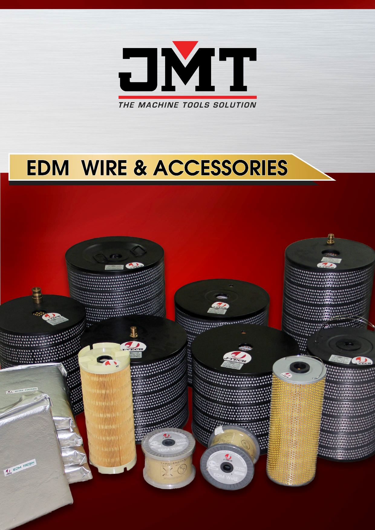 EDM WIRE & ACCESSORIES